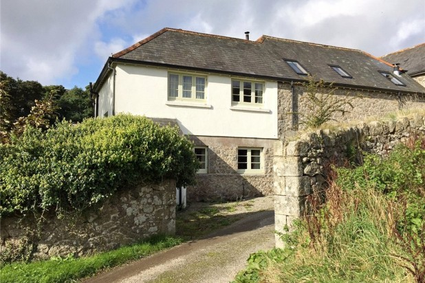 Rippon Tor Cottage, Widecombe In The Moor, Devon