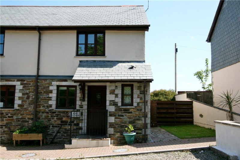 Bodmin Moor Rose Cottage