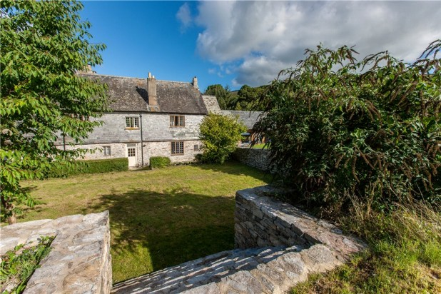 Manor House, Ashburton, Devon