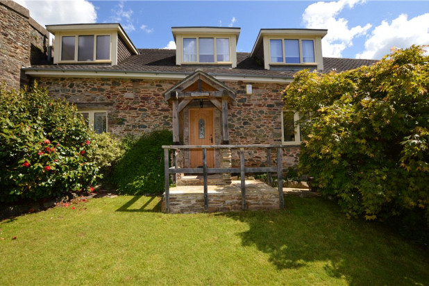 Brooking Barn, Ashprington, Devon