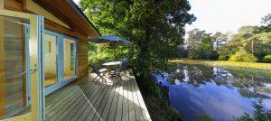 14 Indio Lake decking