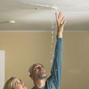 ceiling-leak