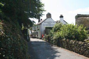 The Journeymans Inn Ringmore