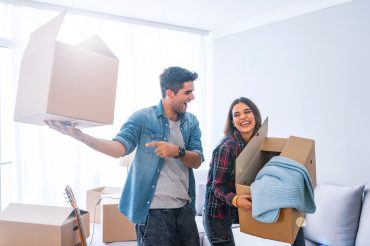 Things to Do before Moving into a Home