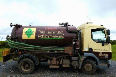 septic tank regulations 2020